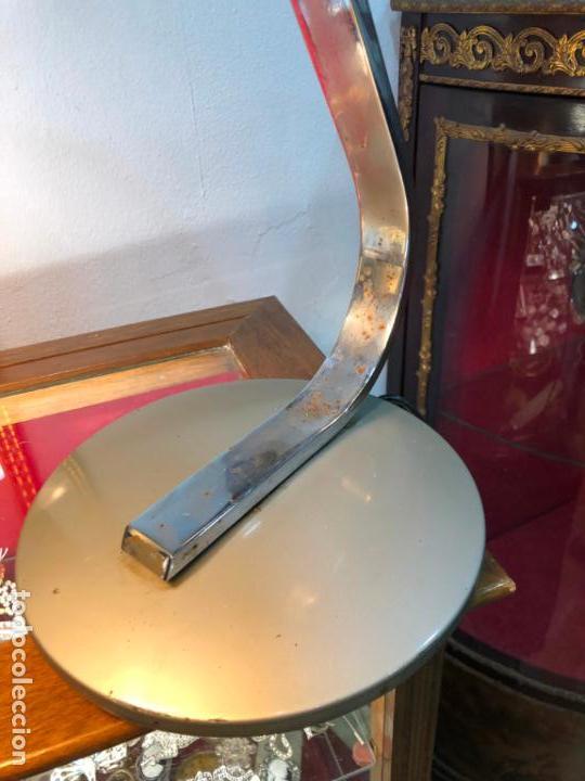 Vintage: ANTIGUA LAMPARA FASE DE ESTUDIO - Foto 6 - 142328050