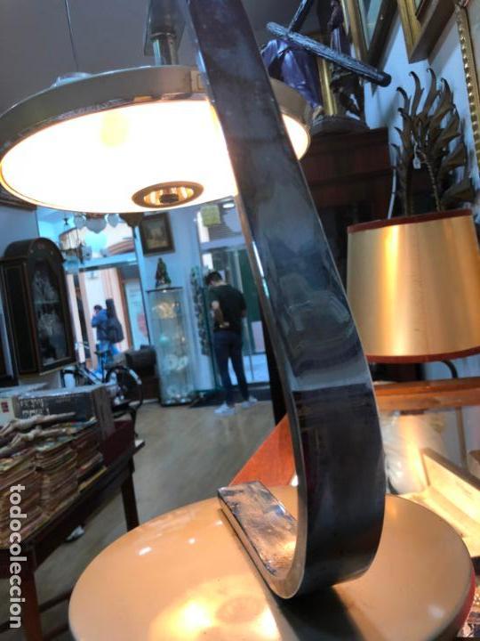 Vintage: ANTIGUA LAMPARA FASE DE ESTUDIO - Foto 9 - 142328050