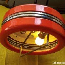Vintage: LAMPARA VINTAGE 1960. Lote 142579634