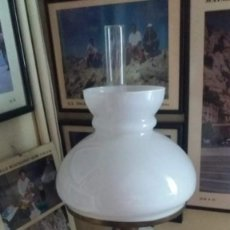 Vintage: LAMPARA DE MESA AÑOS 50!!!!. Lote 143201450
