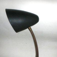Vintage: LAMPARA DE MESA VINTAGE. Lote 144546550