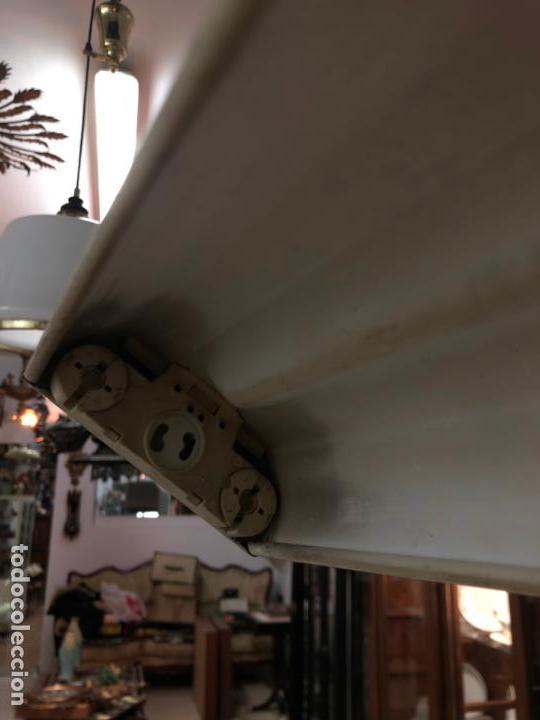 Vintage: GRAN LAMPARA FLEXO DE MESA AÑOS 60/70 - MEDIDA 110X47 CM - VINTAGE - Foto 10 - 144902366