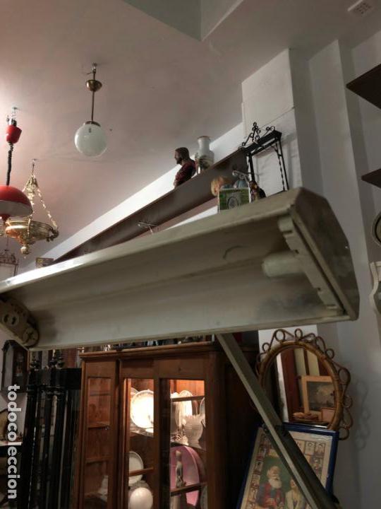 Vintage: GRAN LAMPARA FLEXO DE MESA AÑOS 60/70 - MEDIDA 110X47 CM - VINTAGE - Foto 11 - 144902366