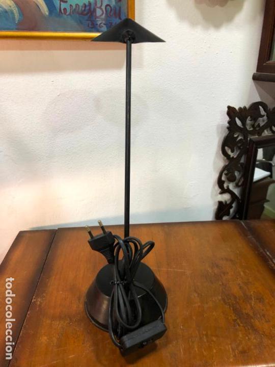 Vintage: LAMPARA FASE DE ESTUDIO - MEDIDA 36X30 CM - Foto 5 - 144929458