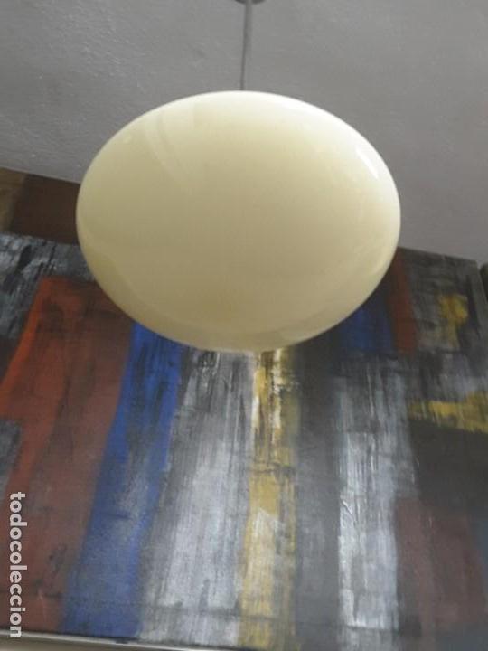 Vintage: Lámpara art deco. - Foto 4 - 145200510