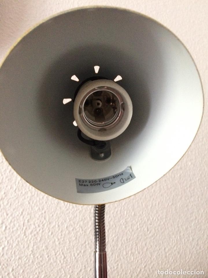 Vintage: Lámpara flexo vintage años 80 - Foto 4 - 146732824