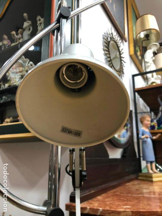 Vintage: LAMPARA DE ESTUDIO VINTAGE - Foto 5 - 146937150