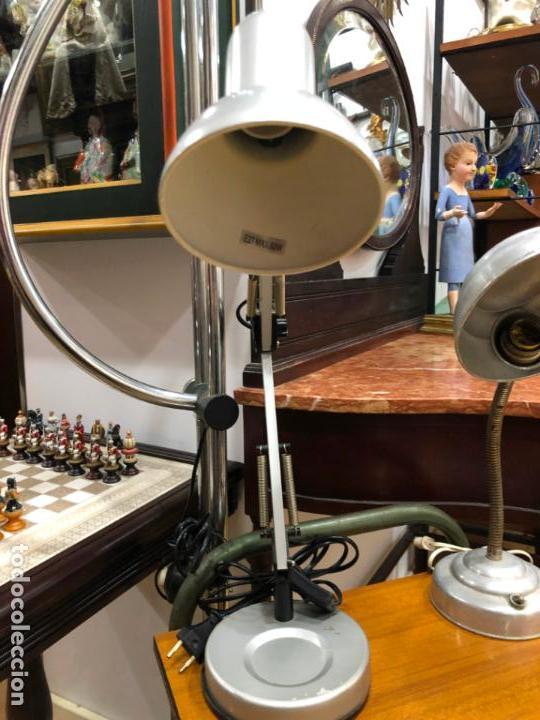 Vintage: LAMPARA DE ESTUDIO VINTAGE - Foto 6 - 146937150