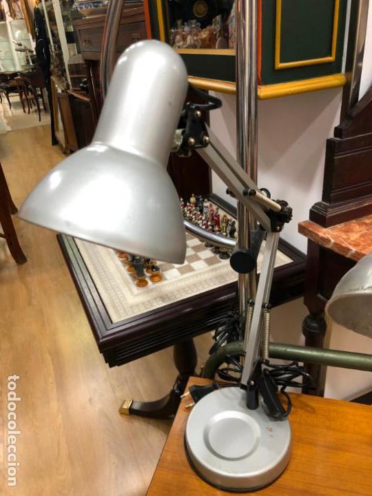 Vintage: LAMPARA DE ESTUDIO VINTAGE - Foto 8 - 146937150