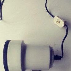 Vintage: LAMPARA PINZA. Lote 147703678