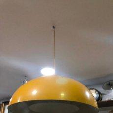 Vintage: LAMPARA VINTAGE FALAXIA - FASE ?¿ - MEDIDA DIAMETRO 50 CM. Lote 147752718