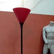 Vintage: LAMPARA DE PIE-. Lote 147981894