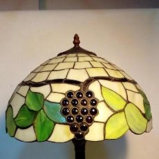 Vintage: LAMPARA TIFFANY. Lote 147987182