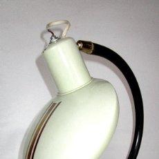 Vintage: MUY RARA LAMPARA GEI DISEÑO FASE DELAOLIVA AÑOS 60 . Lote 148687486