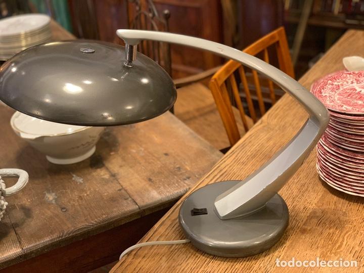 LÁMPARA FASE (Vintage - Lámparas, Apliques, Candelabros y Faroles)