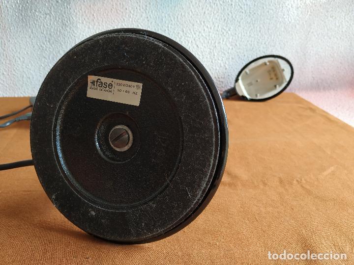 Vintage: Lámpara marca Fase. Lámpara de mesa vintage. - Foto 5 - 148921530