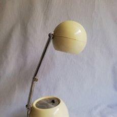 Vintage: LAMPARA LAMPETE EXTENSIBLE VINTAGE. Lote 148992136