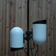 Vintage: LAMPARA PIE FASE, TRANSPORTE GRATIS COMUNIDAD DE MADRID.. Lote 122192363