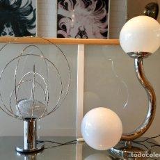 Vintage: LAMPARAS FASE. MODELO PLANETA Y MODELO PERSEPOLIS.. Lote 150143294