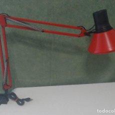 Vintage: FLEXO FASE ROJO . Lote 151383206