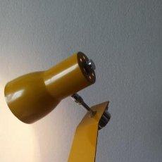 Vintage: LAMPARA VINTAGE MAJESTIC ESTILO RETRO-POP. Lote 153687086