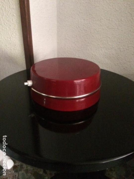 Vintage: Lámpara plegable escritorio - Foto 4 - 154084342