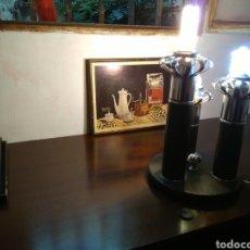 Vintage: LAMPARA VINTAGE DE MESA. Lote 155046680