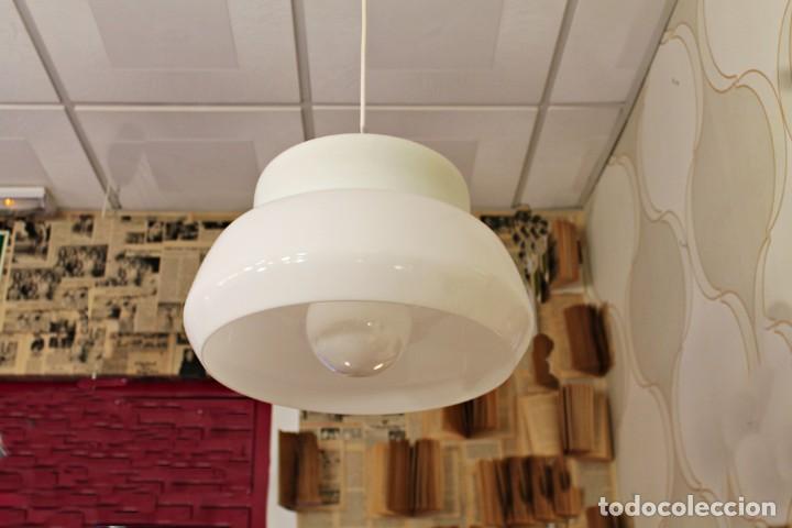 Vintage: LAMPARA MID CENTURY VINTAGE - Foto 2 - 155156094