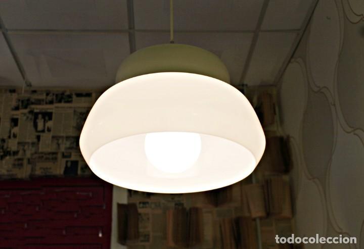 Vintage: LAMPARA MID CENTURY VINTAGE - Foto 3 - 155156094
