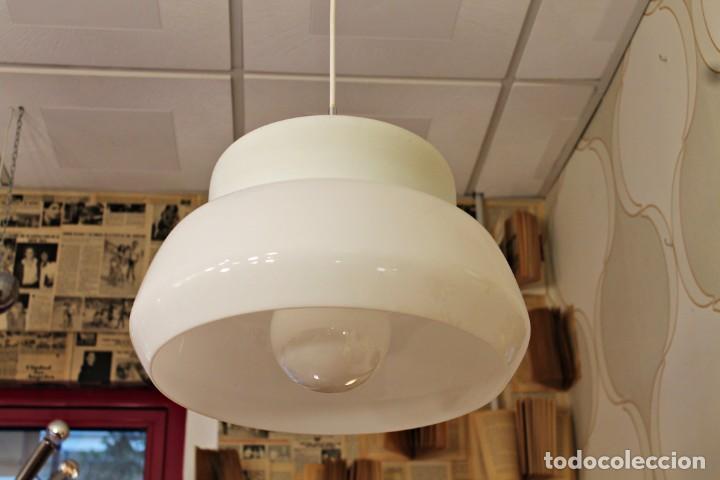 Vintage: LAMPARA MID CENTURY VINTAGE - Foto 4 - 155156094