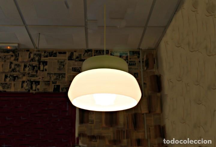 Vintage: LAMPARA MID CENTURY VINTAGE - Foto 5 - 155156094