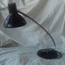 Vintage: LAMPARA DE DESPACHO FLEXO FASE 2000. Lote 155640554