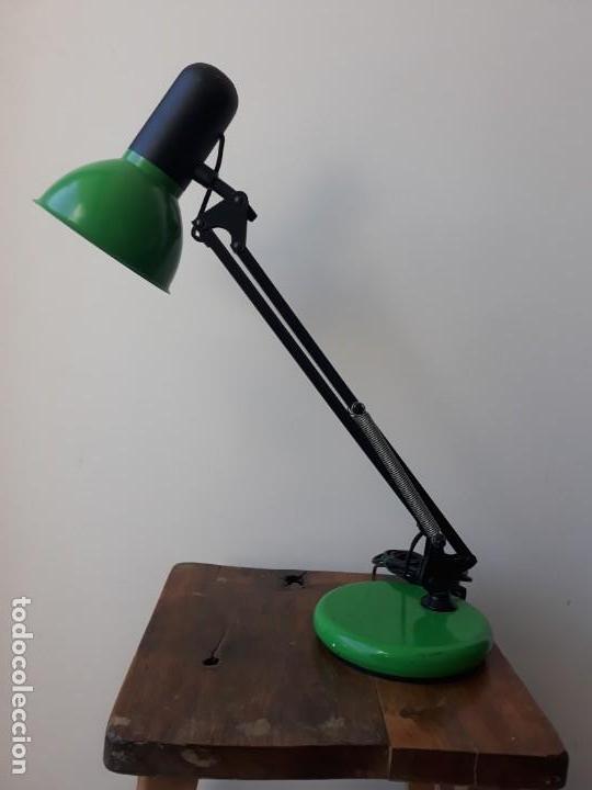 Vintage: Lampara flexo vintage - Foto 6 - 155649250