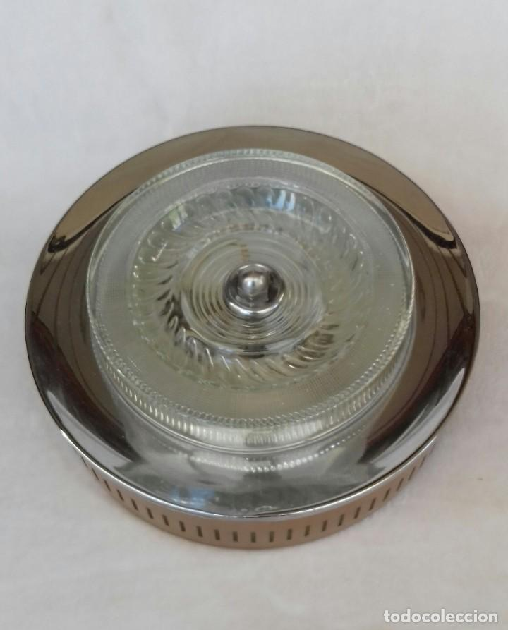 Vintage: Plafón de techo - Foto 4 - 158408846