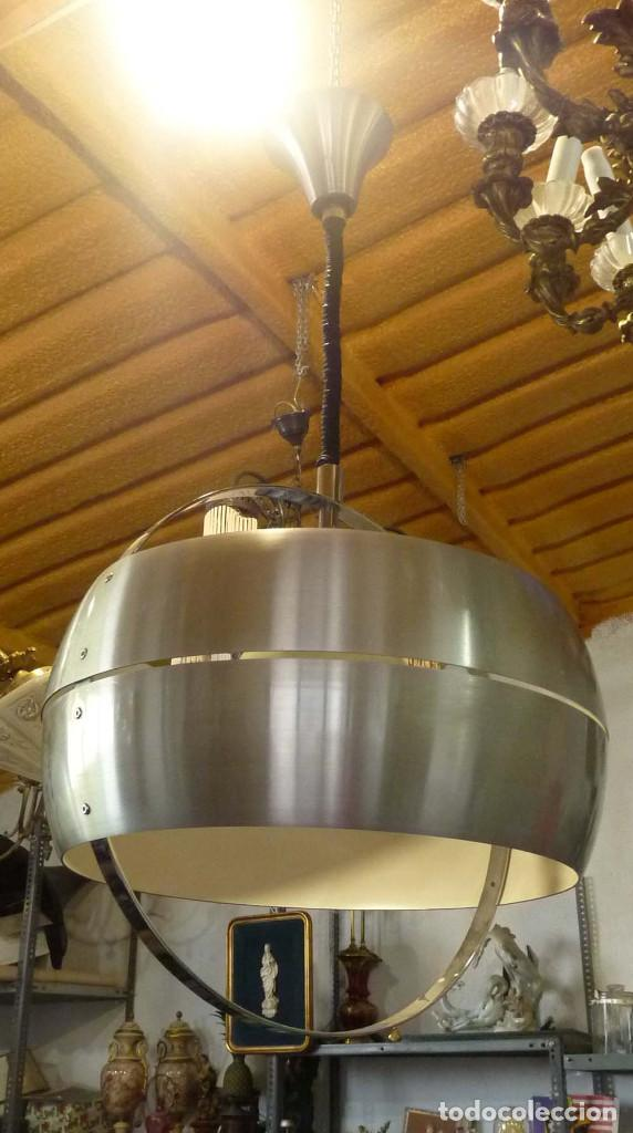 Vintage: LAMPARA FRATELLI GIANNELLI DE TECHO - Foto 2 - 158946922