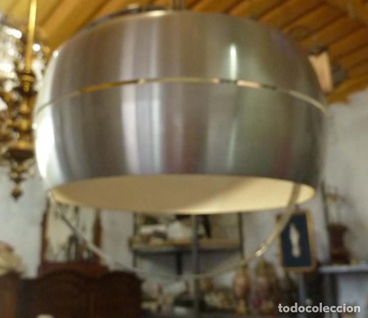 Vintage: LAMPARA FRATELLI GIANNELLI DE TECHO - Foto 3 - 158946922