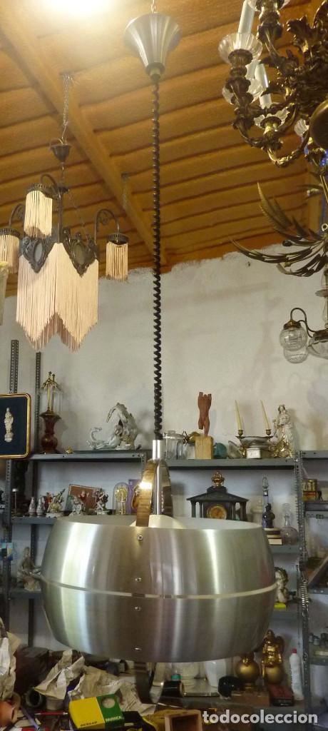 Vintage: LAMPARA FRATELLI GIANNELLI DE TECHO - Foto 4 - 158946922