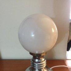 Vintage: LAMPARA VINTAGE DE SOBREMESA. Lote 159031886