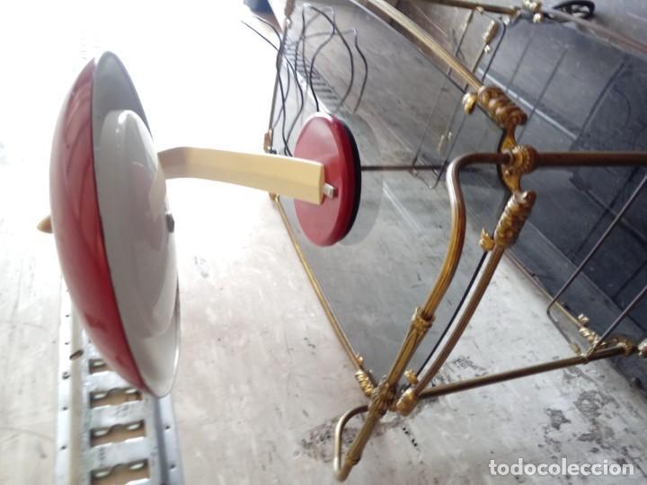 Vintage: Lampara roja fase - Foto 7 - 159580122
