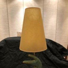 Vintage: LAMPARA SOBREMESA. Lote 159898286