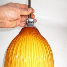 Vintage: LAMPARA VINTAGE NORDICA PERFECTO ESTADO. Lote 160022582