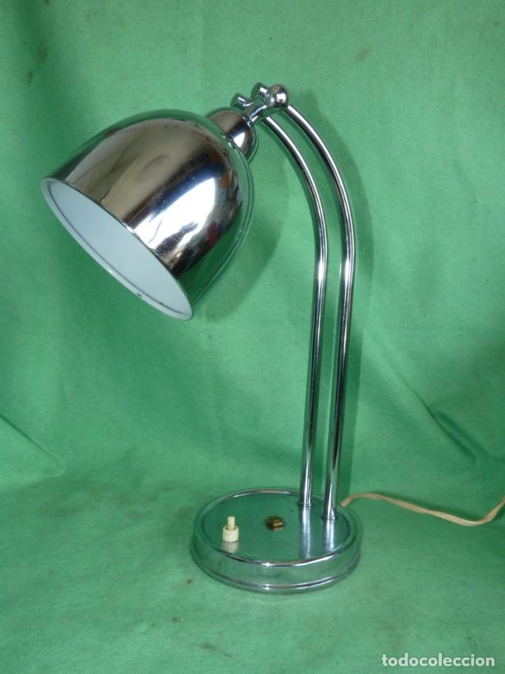 Elegante 70 Vendido original colec lampara años tpons en WHED92I