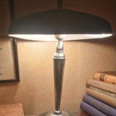 Vintage: LAMPARA SOBREMESA AÑOS 50. Lote 160839734
