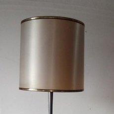 Vintage: LAMPARA PIE VINTAGE AÑOS 70. Lote 160982834