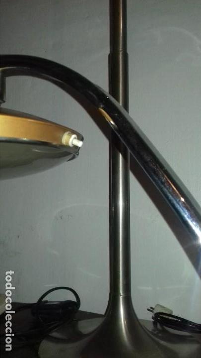 Vintage: Lámpara Fase modelo 520 - Foto 2 - 161714646