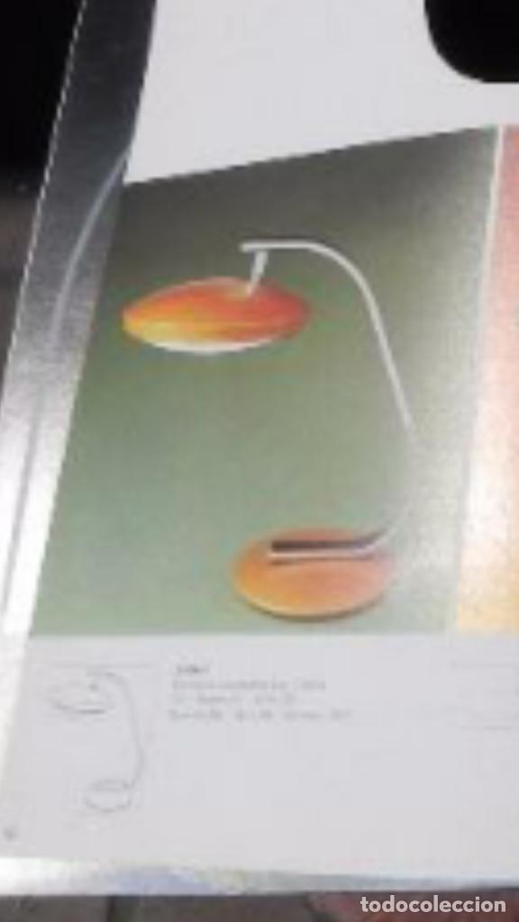 Vintage: Lámpara Fase modelo 520 - Foto 7 - 161714646