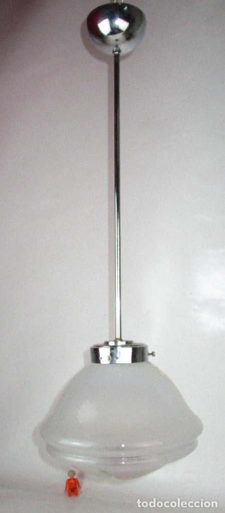 Vintage: LAMPARA VINTAGE MURANO MAZZEGA MIDCENTURY - Foto 3 - 161949038