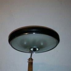 Vintage: LAMPARA VINTAJE DE SOBREMESA- FASE MODELO PRESIDENT AÑO 60/70. Lote 162578453