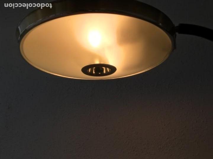 Vintage: LAMPARA FASE MODELO BOOMERANG 2000. VINTAGE. - Foto 5 - 176468123