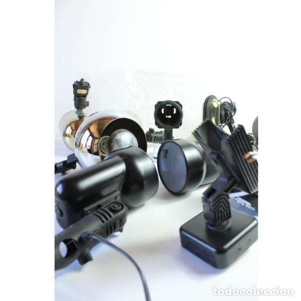 Vintage: Lote de focos fase, lámpara fase - Foto 2 - 164142434